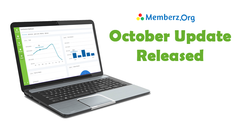 October 2015 Update Released