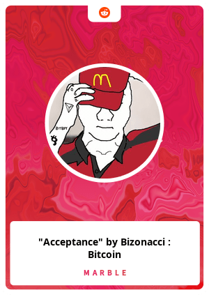acceptance wojak