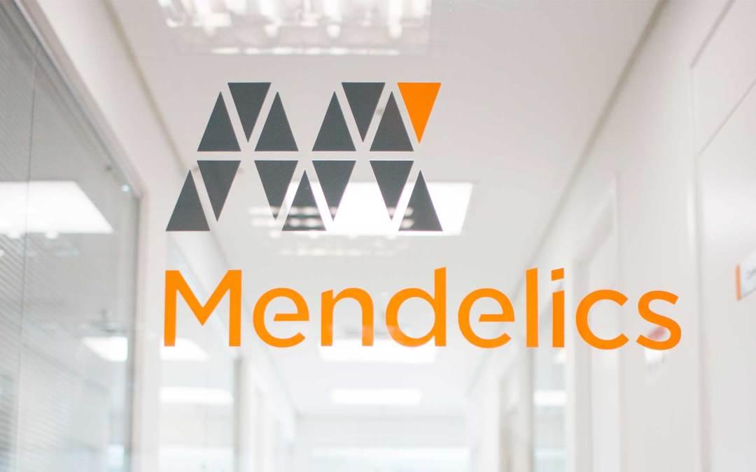 Conheça a Mendelics