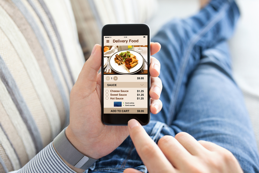 Attract Customers With Online Ordering