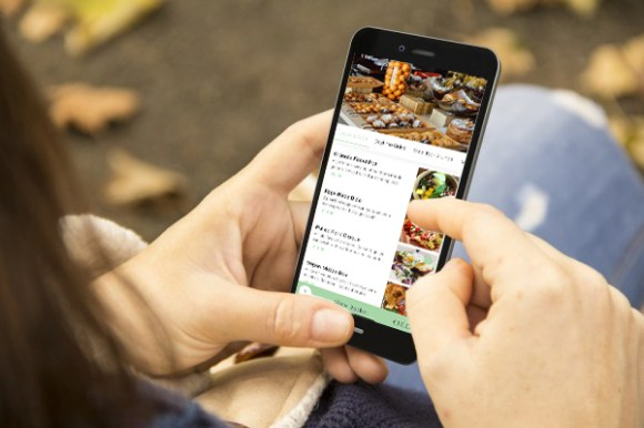 Grow and Promote Your Food Delivery