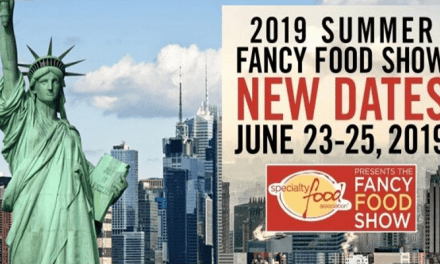 FancyFood la strategia export: blocco ordini pieno o non si torna