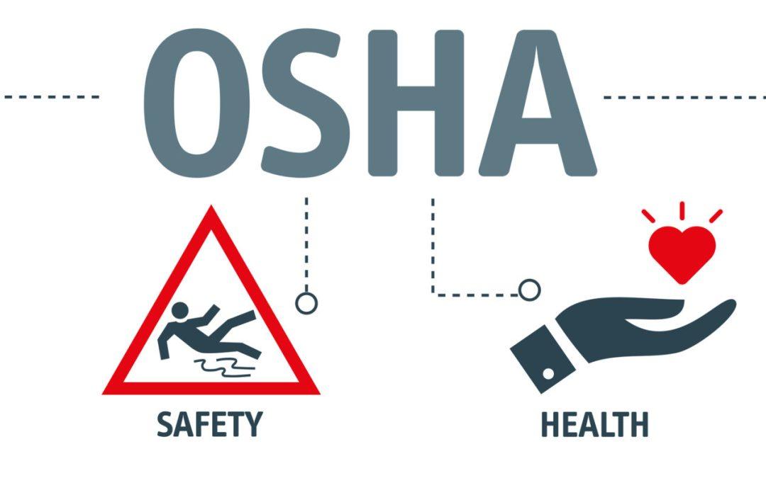 Formaldehyde: OSHA Regulations