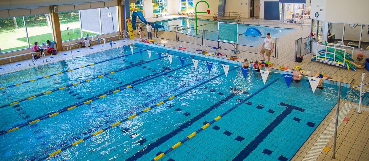 Les cours de  piscine   Le Blogue de Mre Hlne  Le Blogue officiel de Mre Hlne