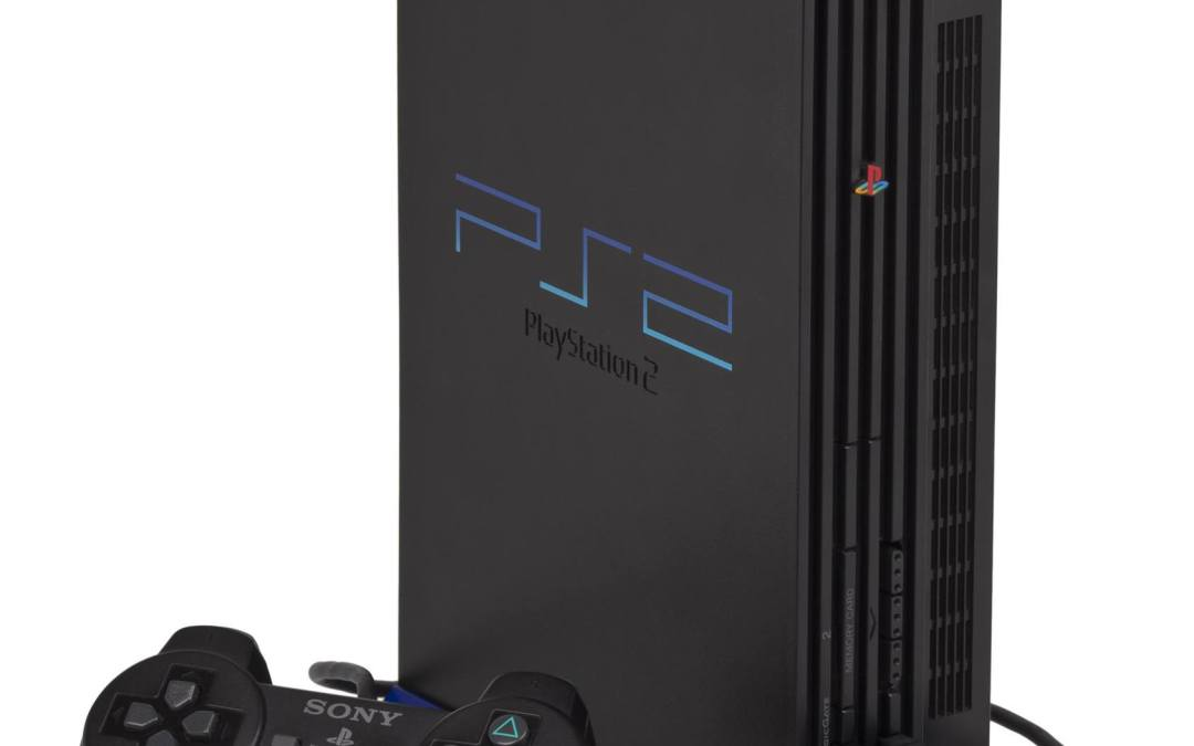 Playstation 2 – najprodavanija konzola ikada!