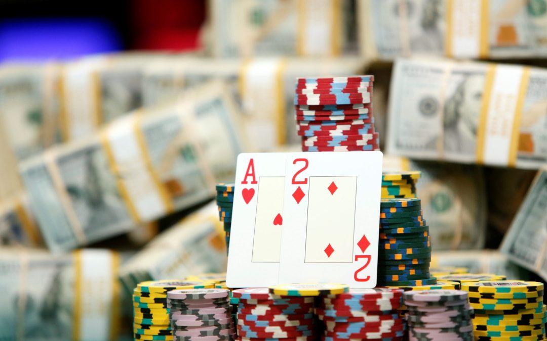 Osnove 7-Card Stud pokera