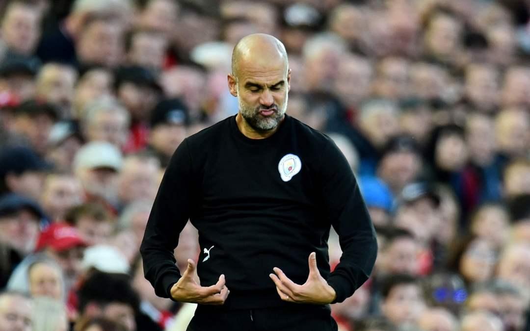 Šta trener Manchester Citija Pep Guardiola želi od golmana?