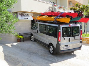 KOMBI+KAYAK OFFICE MT