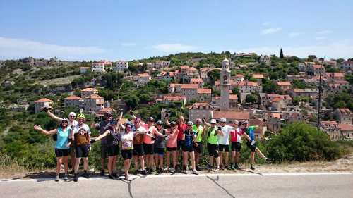 Bike tours Croatia