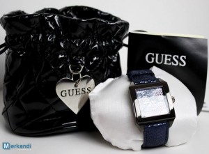 guess wholesale wristwatches