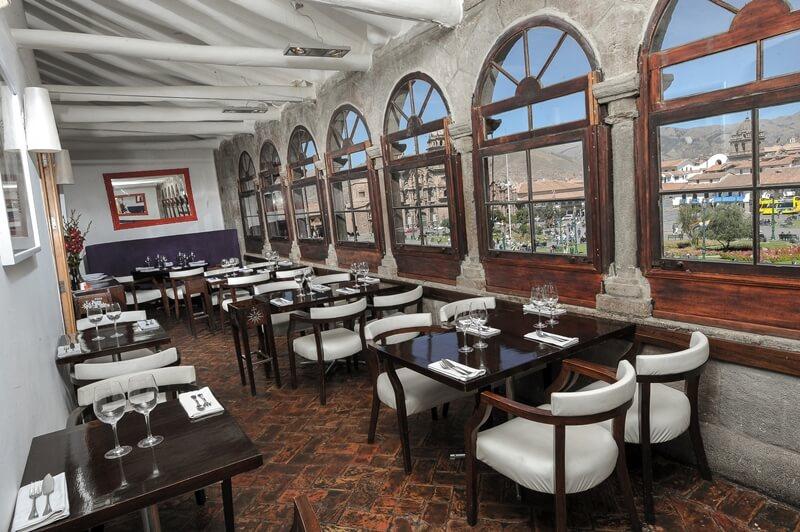 Decoraciones De Restaurantes Peruanos