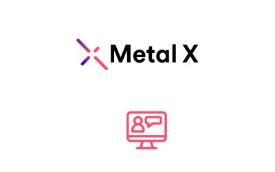 How to contact Metal X support
