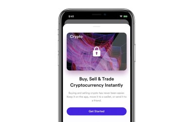 How do I unlock the Crypto Card in Metal Pay?