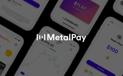 Change in custody providers for Metal Pay