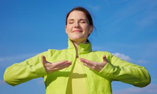 How to breathe to balance the body and the mind? 2