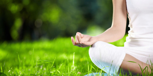 Learn to Meditate and calm the mind 2