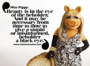 L4 - imm.2  Miss Piggy