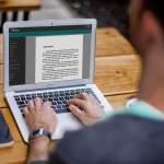 Conhece as normas ABNT para artigos científicos e produza um trabalho nota 10