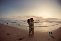 Engagement Seagrove Park & Del Mar Beach Ca