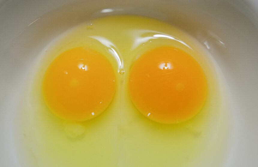 Are Eggs with Blood Spots Safe to Eat?