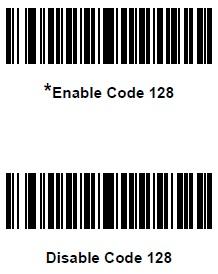 Como habilitar a leitura de DANFE no leitor de código de