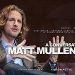 Matt Mullenweg Pendiri WordPress akan datang ke Indonesia
