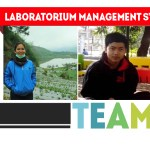 Team Tugas Akhir Laboratorium Management System Mahasiswa D4 STEI ITB Batch VIII