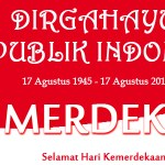 Dirgahayu Republik Indonesia ke 69, 17 Agustus 1945 – 17 Agustus 2014