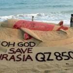 Selamat Tahun Baru, AirAsia QZ8501