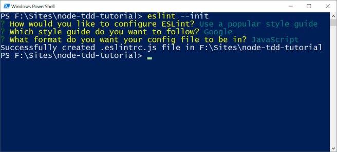 eslint-init2