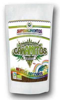 CANAMITOS ENVASE