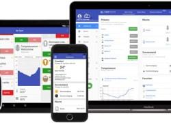Smart Home – Lösungen