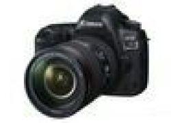Die Canon EOS 5D Mark IV