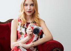 "Canon 2018 offizieller Partner von ""Germany's next Topmodel"""