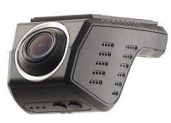 NavGear Unauffällige Full-HD-Dashcam MDV-2800
