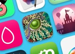 Apple präsentiert Das Beste aus 2018