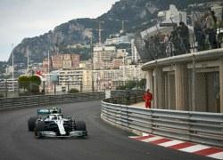 78. Formel-1-Grand-Prix von Monaco findet statt