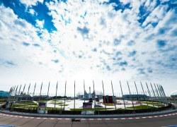 Für Mercedes-AMG Petronas Motorsport gibt es in Sotschi noch viel zu tun