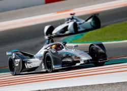 Rennpremiere für das Mercedes-Benz EQ Formel E Team: Beginn einer neuen Ära