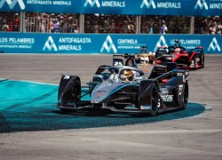 Start in Santiago: Die ABB FIA Formel E 2020