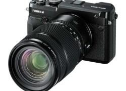 Universelles Zoomobjektiv – das neue FUJINON GF45-100mmF4 R LM OIS WR für Kameras der GFX Serie
