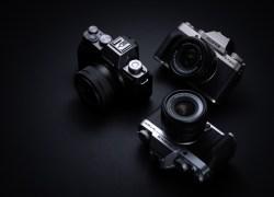 Modern und innovativ – die neue Systemkamera FUJIFILM X-T200 mit intuitiver Touchscreen-Bedienung