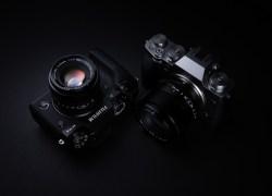 Professionelles Kraftpaket – die neue spiegellose Systemkamera FUJIFILM X-T4 mit integriertem Fünf-Achsen-Bildstabilisator