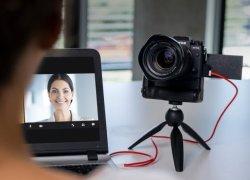 FUJIFILM X Webcam: Neue Software verbessert die Qualität in Videomeetings mit FUJIFILM Digitalkameras