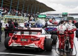 Zweite DTM-Saisonhälfte startet vor Zuschauern am Nürburgring