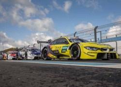 Jonathan Aberdein fährt für BMW in Assen auf Platz sechs – Drei BMW Werksfahrer in den Punkterängen