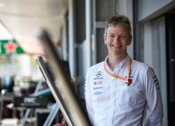 Mercedes-AMG Petronas F1 Team entwickelt technische Leitung für eine erfolgreiche Zukunft weiter