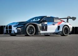 """Premiere in der """"Eau Rouge"""": BMW M4 GT3 bei den """"Official Test Days"""" vor den 24 Stunden von Spa-Francorchamps"""