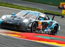 Porsche will die Führung in der Weltmeisterschaft an der Algarve verteidigen