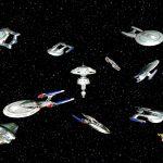Sternenflotte in Star Trek: Armada